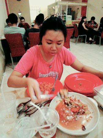 Mie Ayam H&W Citraland-Surabaya