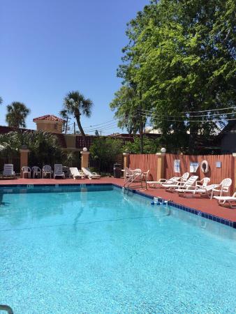Howard Johnson Inn - Historic ST. Augustine FL: photo0.jpg