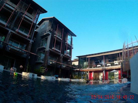 Red Ginger Chic Resort: photo0.jpg