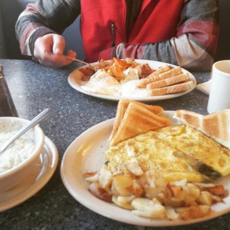 Front Royal, VA: L Dee's Pancake House