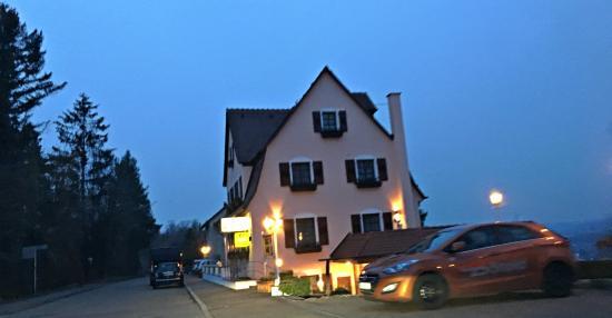 Bad Wimpfen Hotel Neckarblick