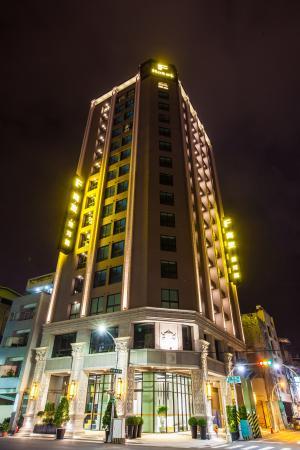 F Hotel Kaohsiung