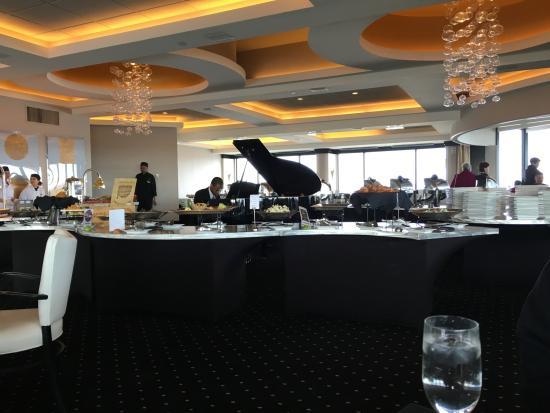 rivue restaurant lounge photo