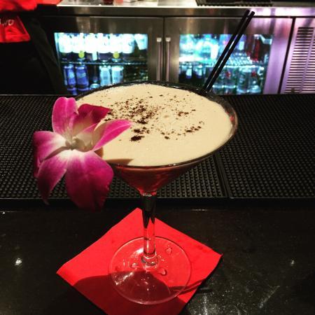 Segafredo Bayside: Espresso martini