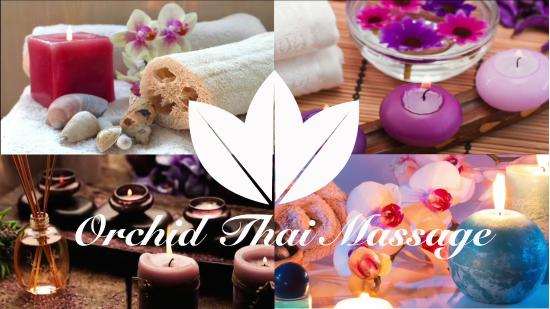 ‪Orchid Thai Massage‬