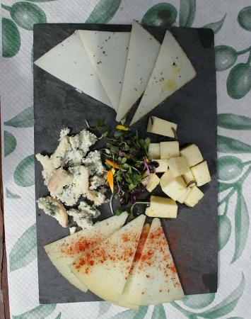 Madre Tierra Organic Restaurant Benicassim: Nueva carta Madre Tierra 2016