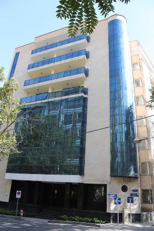 Diplomat Suite Apart. Hotel