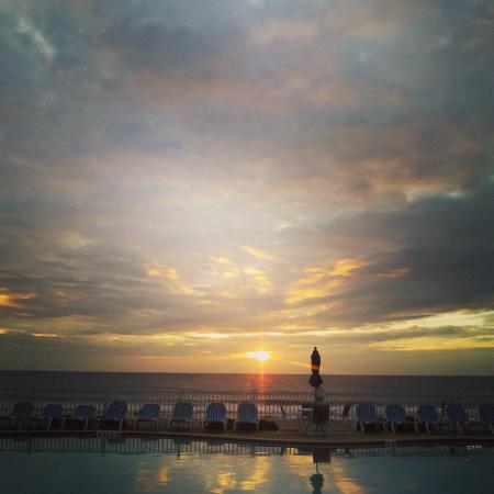 Coral Beach Hotel Ormond Beach Fl