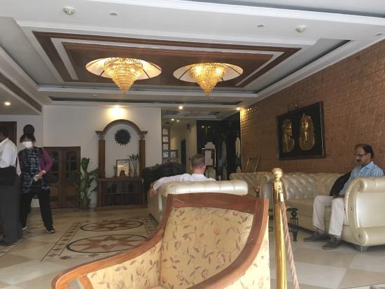 Hotel Metro Heights: photo0.jpg