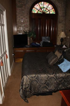 Quarter House Resort: Room 112