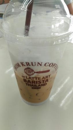 Hom Krun Coffee