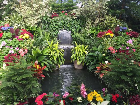 Victoria - The Butchart Gardens Buchart-gardens