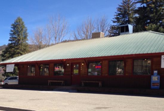 The Depot: photo0.jpg