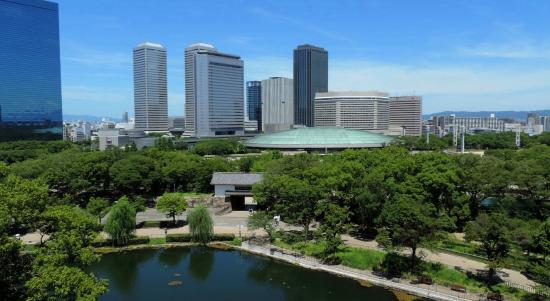 Photo of New Otani Hotel Osaka