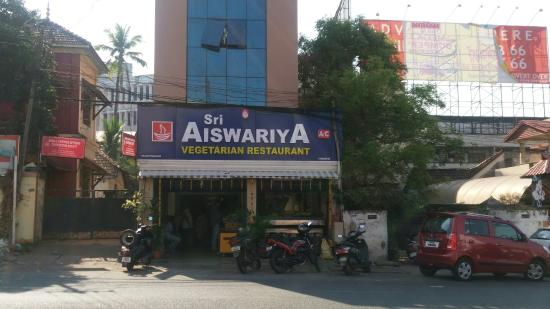 Hotel Sri Aiswariya