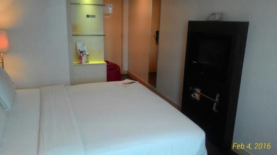 Ibis Jakarta Arcadia: Nice room