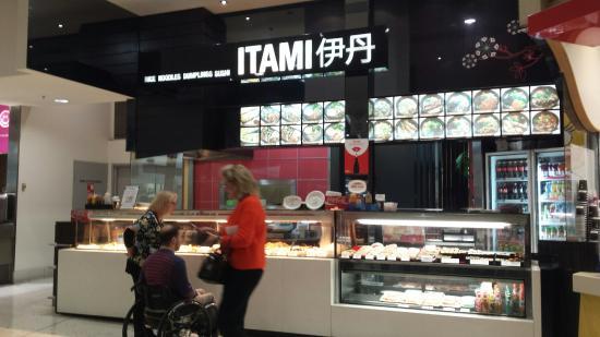 Itami Japanese Cuisine