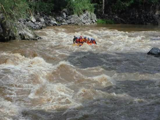 Raft Mexico