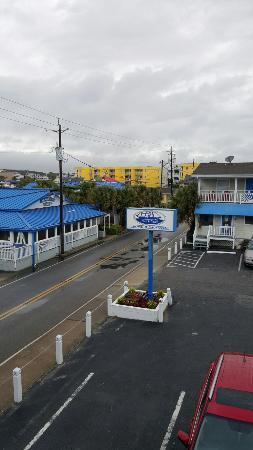 SeaWitch Motel: 20160402_091850_large.jpg