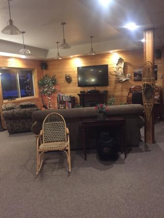 Susitna River Lodging: photo1.jpg