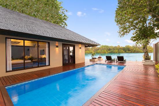 瓦努阿圖華威樂拉岡水療度假酒店