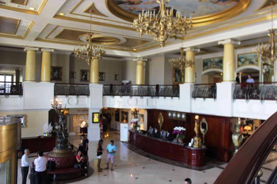 reception hall picture of the imperial hotel vung tau vung tau rh tripadvisor co za