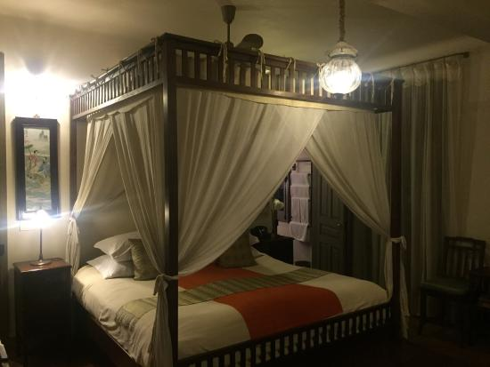 Satri House: Amazing experience! Antique beautiful design of the hotel makes your stay special! Great service
