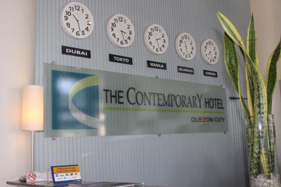 โรงแรมเดอะ คอนเทมโพรารี