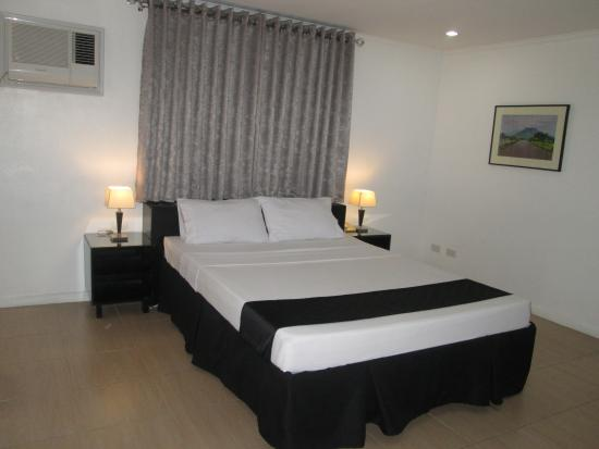 ذا كونتيمبورايري هوتل: De Luxe room Queen bed