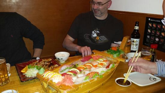 Sendo Sushi
