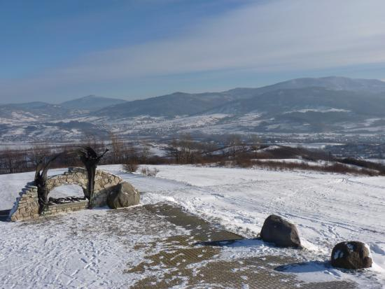 Golgotha of the Beskids