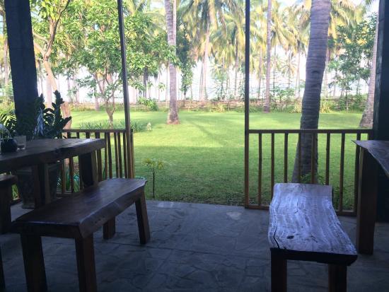 Gondang Beach Hotel