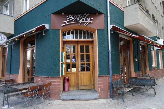 barfly berlin bruederstr 47 spandau restaurant bewertungen telefonnummer tripadvisor. Black Bedroom Furniture Sets. Home Design Ideas