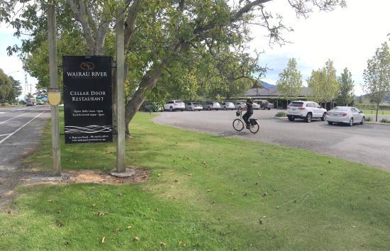Renwick, Nueva Zelanda: photo2.jpg