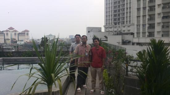 at pool area picture of gino feruci braga hotel bandung tripadvisor rh tripadvisor com sg