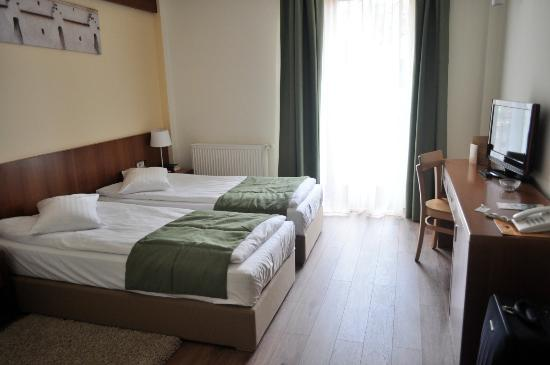 Photo of Hotel Kolping Brasov