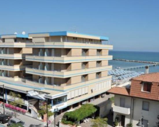 Hotel Bamby Gatteo Mare
