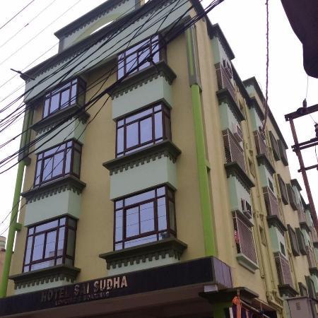 Hotel Sai Sudha
