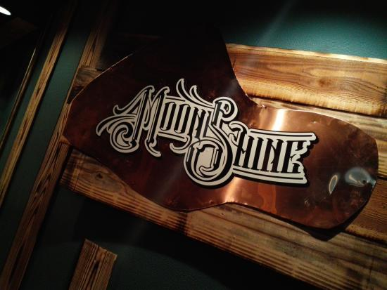 Moonshine Logo