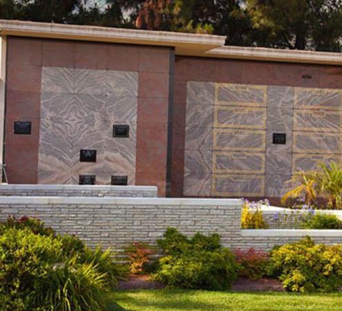 Mount Sinai Memorial Park: at Mt. Sinai 2