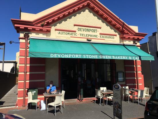 Devonport Stone Oven Bakery & Cafe Foto