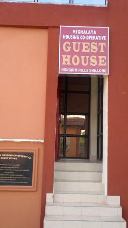 Meghalaya Housing Guest House