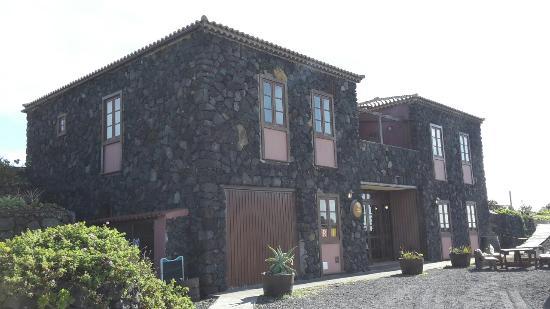 20151119 152933 picture of la casa del volcan fuencaliente de la palma tripadvisor - La casa del volcan ...