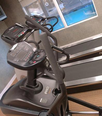 Residence Inn Rochester West/Greece: Fitness Center