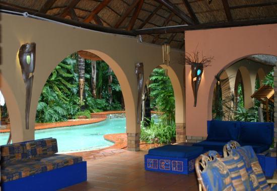 Bohemian Rhapsody Guest House  &  InnTshwane Lodge