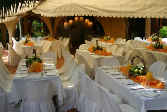 Bohemian Rhapsody Guest House  &  InnTshwane Lodge: Wedding