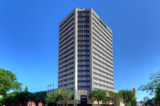 Photo of Radisson Hotel Saskatoon