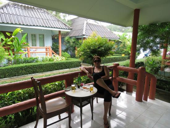 Koh Yao Chukit Dachanan Resort Photo