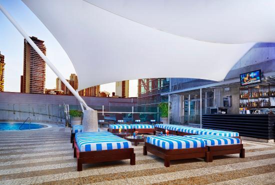 Radisson Decapolis Hotel Panama City: Pool