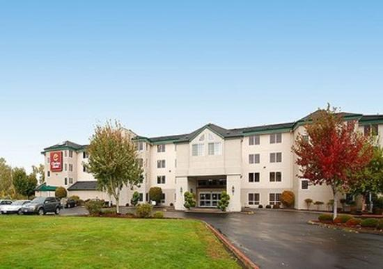 Photo of Clarion Hotel Portland Airport